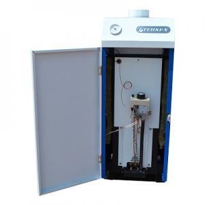 Фото Теплые полы , tehni-x Газовый котел Tehni-x АОГВ 12 Классик мощность 12 кВт