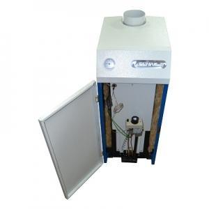 Фото Теплые полы , tehni-x Газовый котел Tehni-x АОГВ 20 Классик мощность 20 кВт