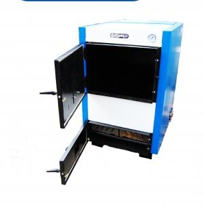 Фото Теплые полы , tehni-x Твердотопливный котел длительного горения Tehni-x КОТВ 50-70 ДГ professional мощность 70 кВт