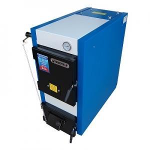Твердотопливный котел длительного горения Tehni-x КОТВ 30 ДГ professional мощность 30 кВт