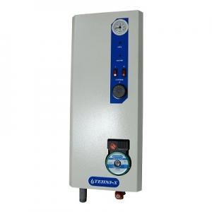 Котел электрический Tehni-x КЭО 4 Премиум с встроенным циркуляционным насосом мощность 4,5 кВт