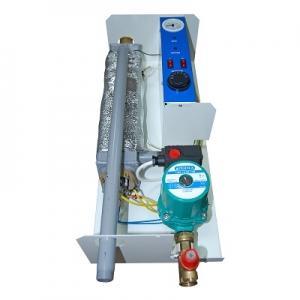 Фото Теплые полы , tehni-x Котел электрический Tehni-x КЭО 3 Премиум с встроенным циркуляционным насосом мощность 3 кВт