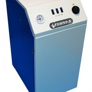 Фото Теплые полы , tehni-x Напольный электрокотел Tehni-x КЭО 18 Пром Мощность 18 кВт