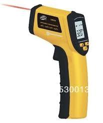 ик-термометр - 50 ~ 380C