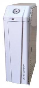Фото Отопление, Котлы газовые напольные, житомир Житомир - 3 КС-ГВ -010СН (стальной двухконтурный АТЕМ)