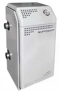 Фото Отопление, Котлы газовые напольные, житомир парапетный котел Житомир-М АОГВ-12СН (одноконтурный, 630 EUROSIT)