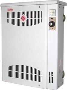 Газовый котел парапетный двухконтурный АТОН 16 кВт, ATON АОГВМНД - 16ЕВ