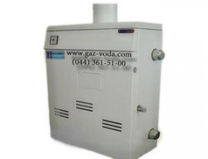 Фото Отопление, Котлы газовые напольные, термобар ТермоБар КС-ГВ-10 ДS