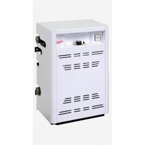 Фото Отопление, Котлы газовые напольные, данко Парапетный газовый котел Данко 12 УЕ