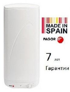 Водонагреватель электрический Fagor CB-50 I