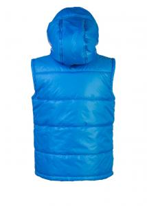 Фото Демисезонная одежда для детей, Куртки и жилетки для мальчиков ЖЕЛЕТКА ДЛЯ МАЛЬЧИКОВ