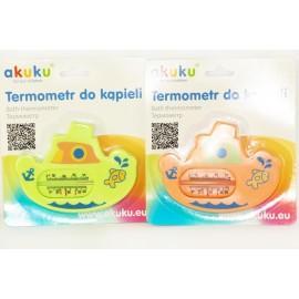 """AKUKU Термометр для воды """"Кораблик"""""""