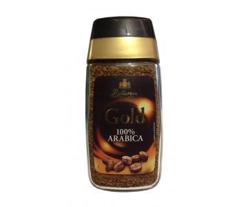 Кофе растворимый Bellarom Gold 200 г