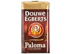 Фото КОФЕ, Молотый кофе Кофе молотый Douwe Egberts Paloma 900г