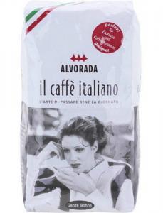 Фото КОФЕ, Кофе в зернах Кофе в зернах  Alvorada il caffe italiano 1 кг