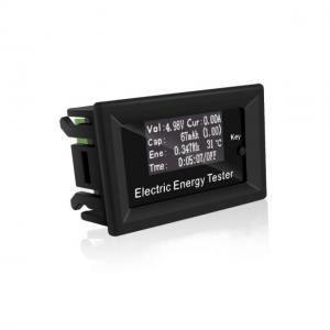Фото Цифровые и измерительные приборы, устройства 100 В 15A Цифровой Вольтметр постоянного тока