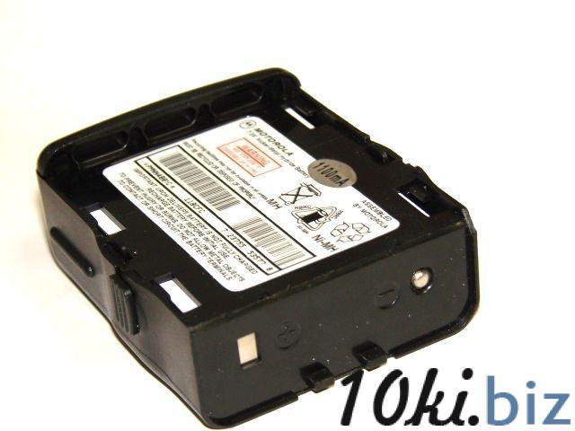 Аккумулятор для радиостанции Motorola GP68 Аксессуары и комплектующие для радиостанций в Украине