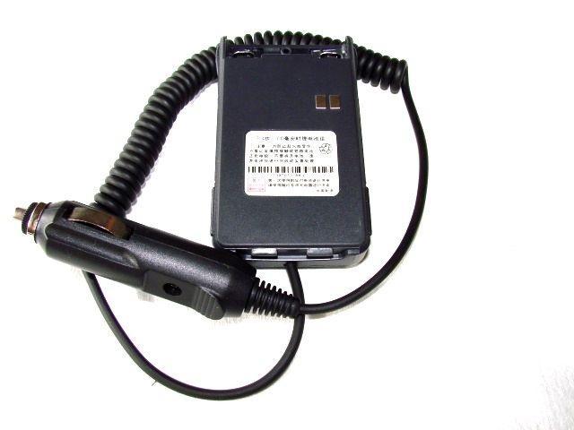 Автомобильный адаптер для радиостанции Kenwood