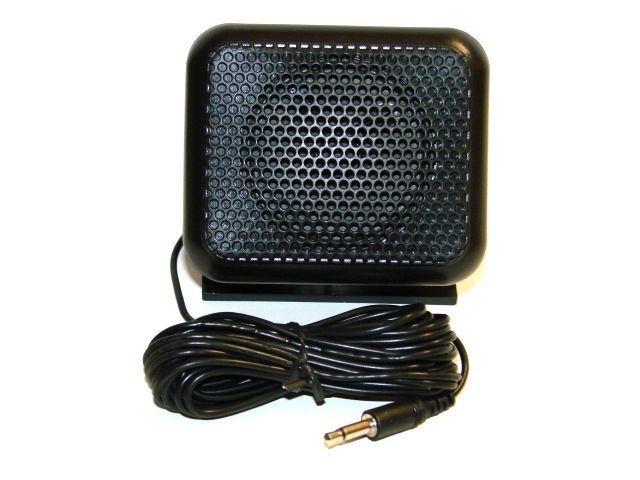 Колонка для радиостанции