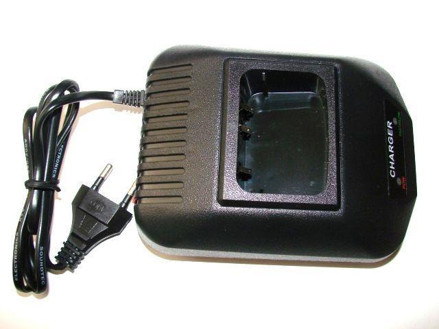 Зарядное устройство KSC-31 для радиостанций