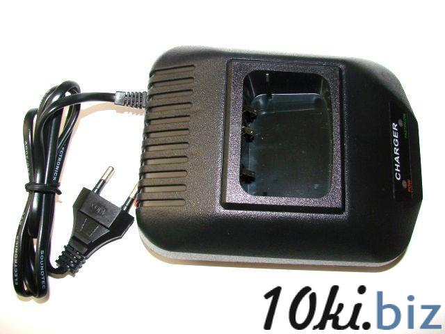 Зарядное устройство KSC-31 для радиостанций Аксессуары и комплектующие для радиостанций в Украине