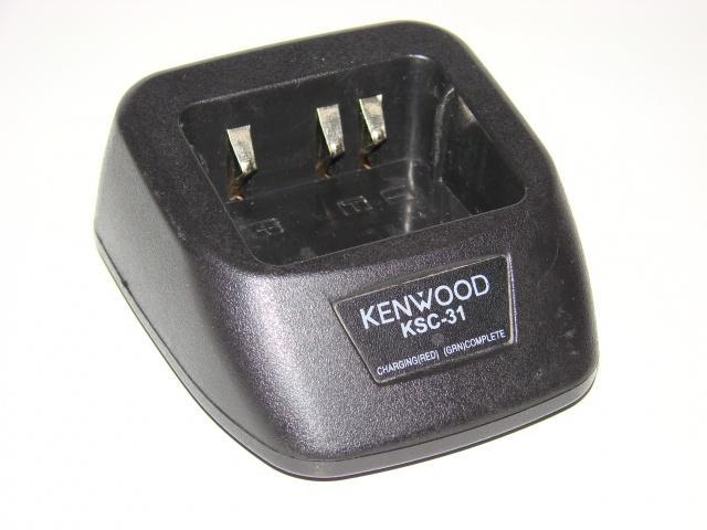 Стакан зарядного для Кенвуд