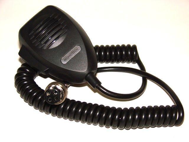 Тангента для радиостанции Cobra
