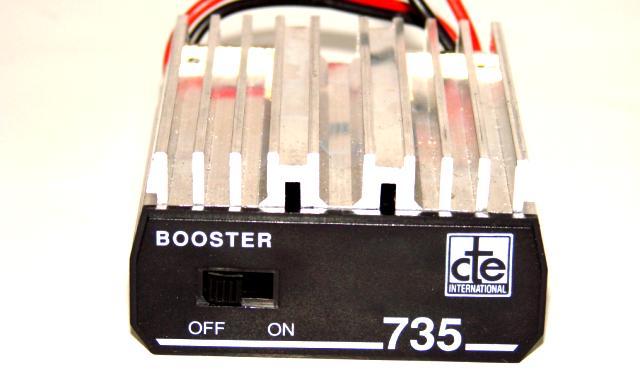 Усилитель Booster 735