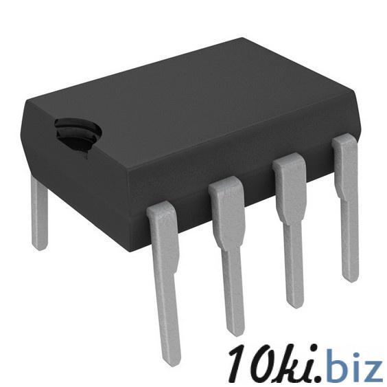 Микросхема NE555 Интегральные микросхемы в Украине