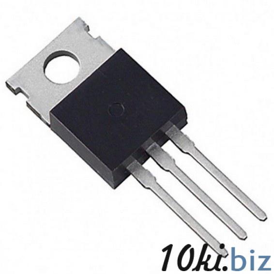 Микросхема стабилизатор L7805 Интегральные микросхемы в Украине