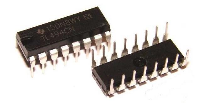 Микросхема TL494