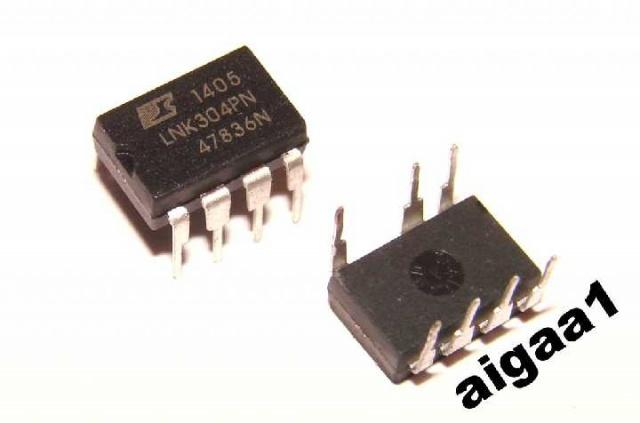 Микросхема LNK304