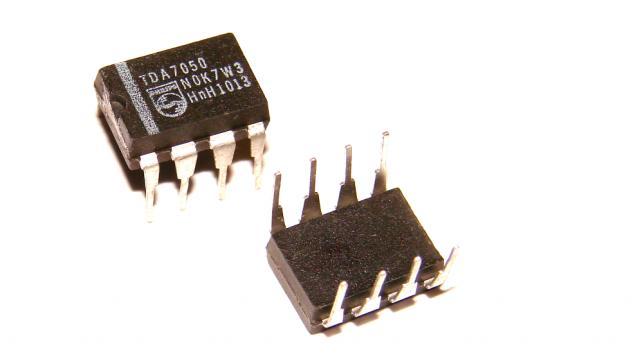 Микросхема TDA7050