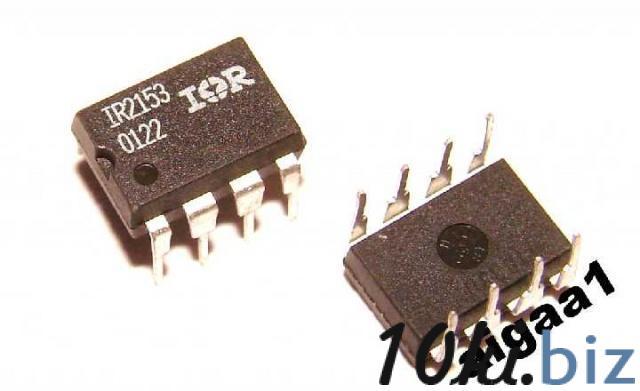Микросхема IR2153 купить в Полтаве - Интегральные микросхемы