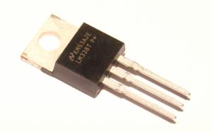 Фото Активные компоненты, Микросхемы Микросхема LM338