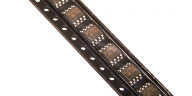 Микросхема MC34063A SMD