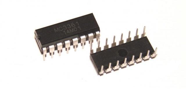 Микросхема MC3361