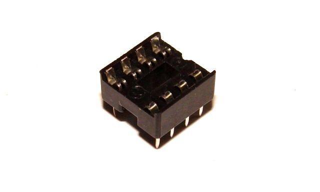 Панелька для микросхем dip8