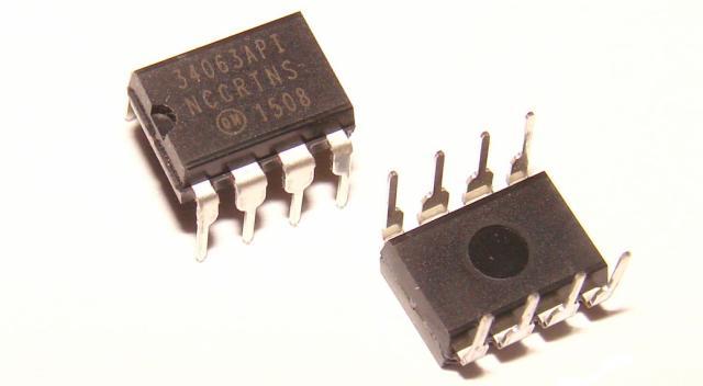 Микросхема 34063