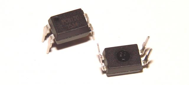 Микросхема PC817