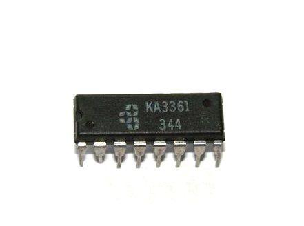 Микросхема КА 3361