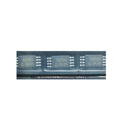 Транзистор FS8205A