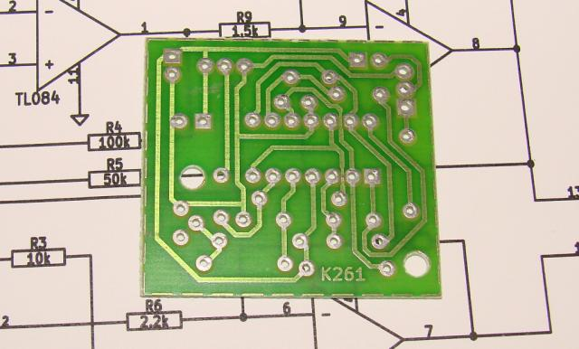 Плата Автоматический регулятор скорости вентиляторов ПК