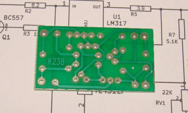 Плата Зарядное устройство для литиевых аккумуляторов