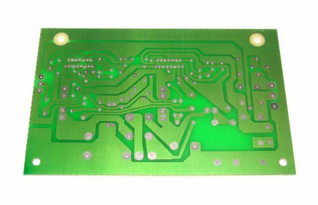 Плата Высококачественный стереофонический усилитель мощности 2х90 Вт на TDA7294