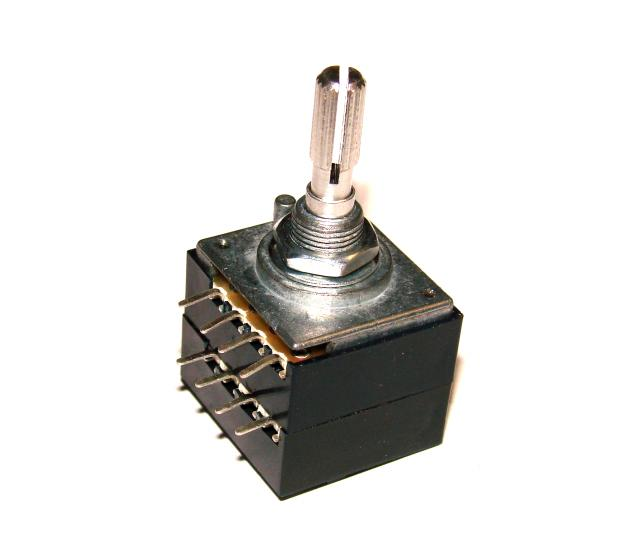 Резистор переменный ALPS 100 кОм