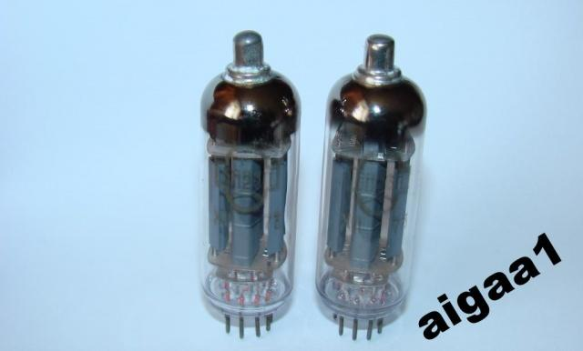 Радиолампа 6П23П