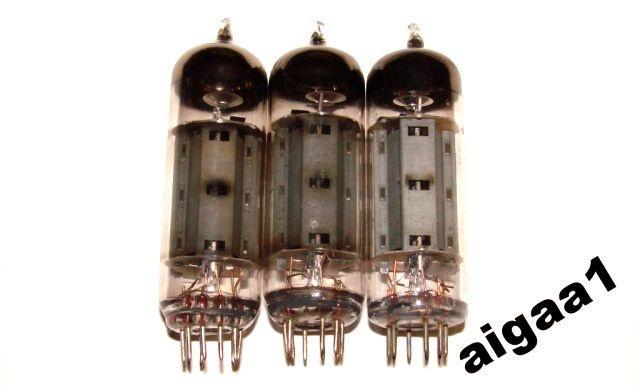 Радиолампа 6П15П