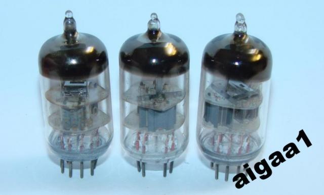Радиолампа 6Ф12П