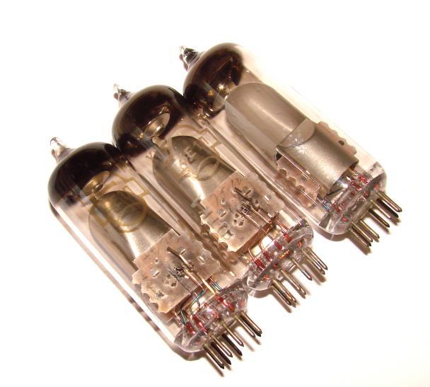Индикаторная лампа 6Е1П
